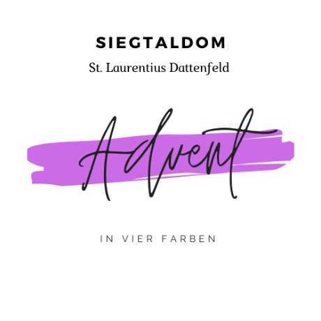 Advent-in-vier-Farben